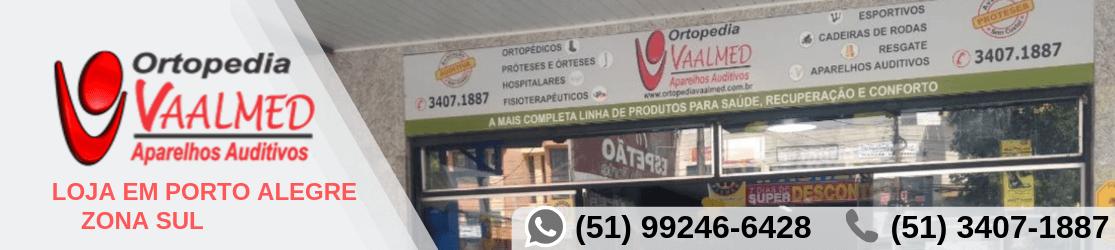 Loja de Cadeira de Rodas em Porto Alegre