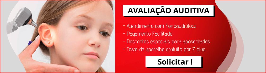 Avaliação Auditiva em Porto Alegre