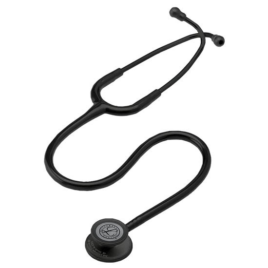 Estetoscópio Littmann Classic III Black Edition