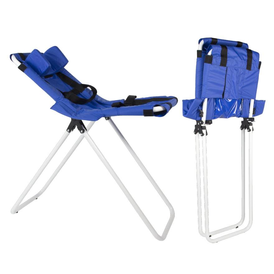 Cadeira Banho B Tipo Concha Ortomobil
