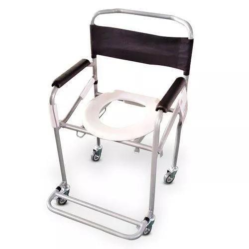 Cadeira De Banho Dobrável 100 Kg D40 Dellamed?