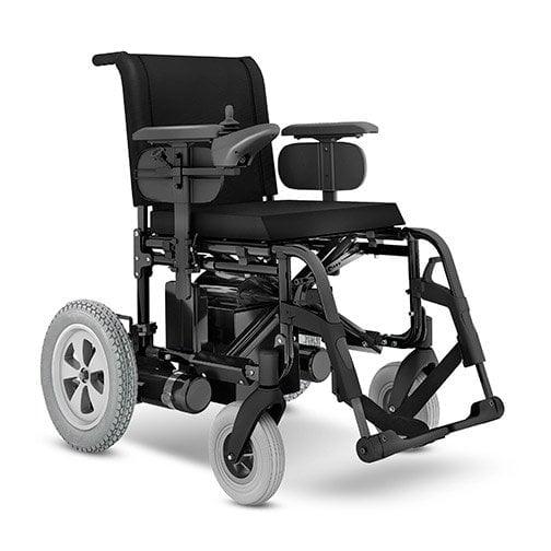 Cadeira De Rodas Motorizada  E4  44Cm Ortobras