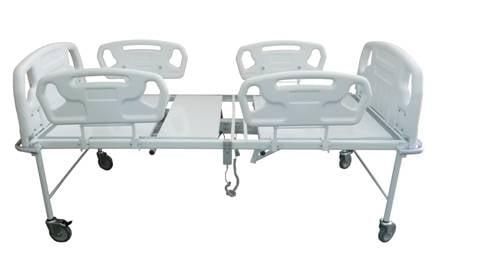 Cama Hospitalar Fawler Motorizada Luxo