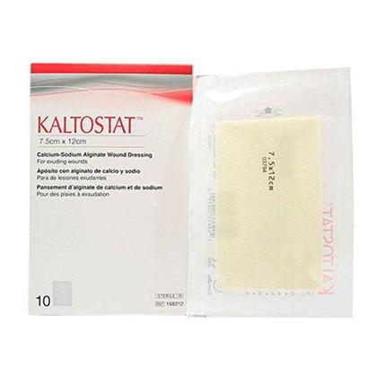 Curativo Kaltostat Convatec 7,5 x 12cm