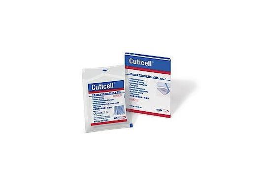 Curativo Cuticell Contact 10 X 18 Cm