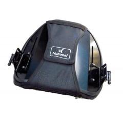 Cadeira De Rodas Motorizada  E4 Com Encosto Hummel 44Cm Ortobras