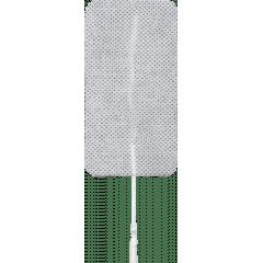 Eletrodos Adesivos Para Eletroestimulação 5X9Cm
