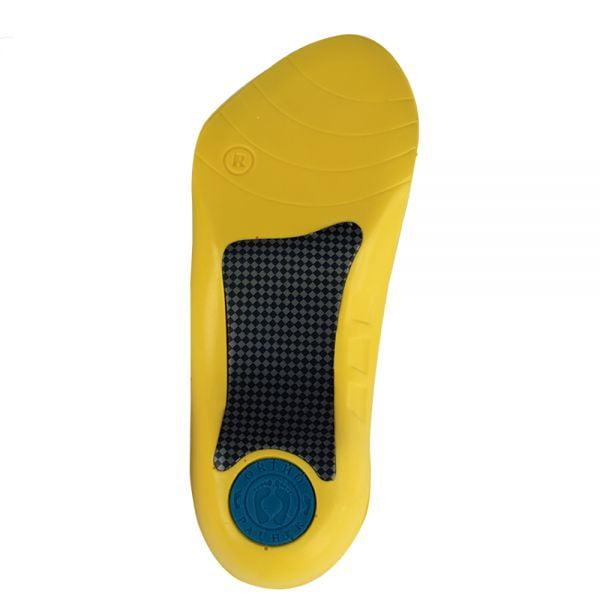 Palmilha ¾ Suporte - Sustentação Do Arco E Estabilidade Softpauher