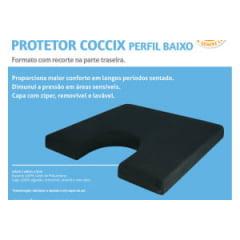 Almofada Especial Protetor Cóccix Perfil Baixo Perfetto