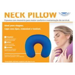 Suporte Neck Pillow Média