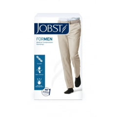 MEIA JOBST FOR MEN 3/4 20-30mmHg